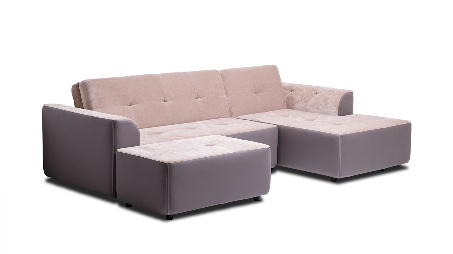 Мака мебел диван Hilton