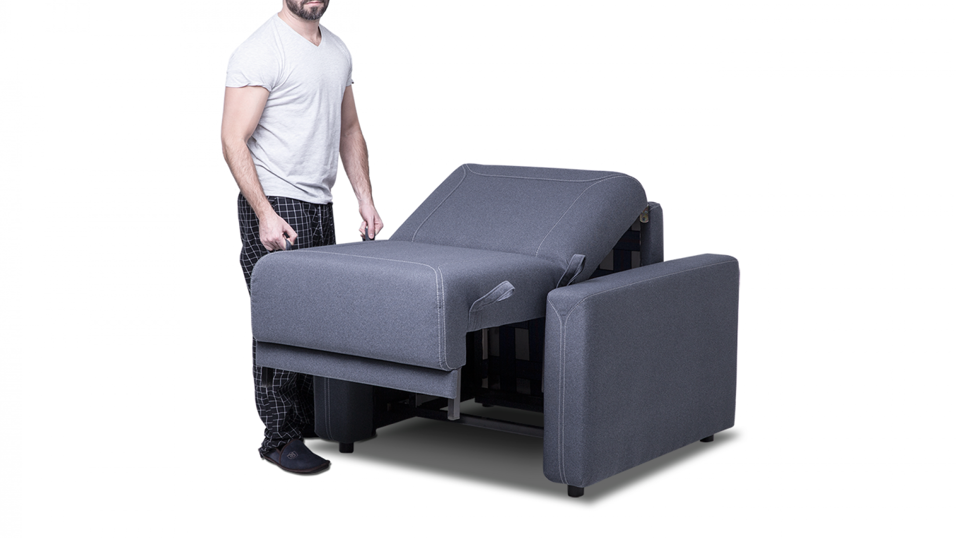 Мака мебел диван Holiday