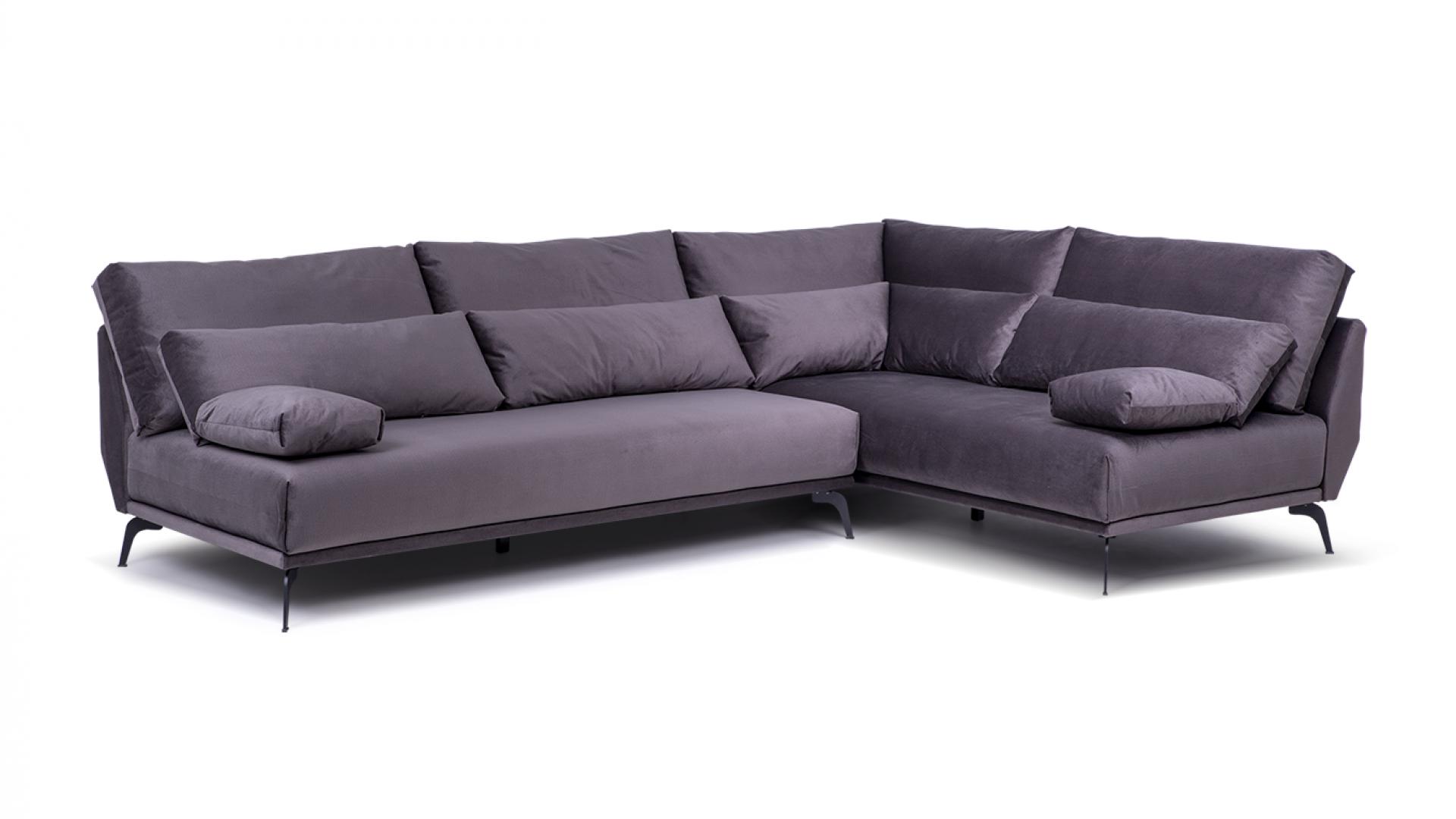 Мака мебел диван Velvet