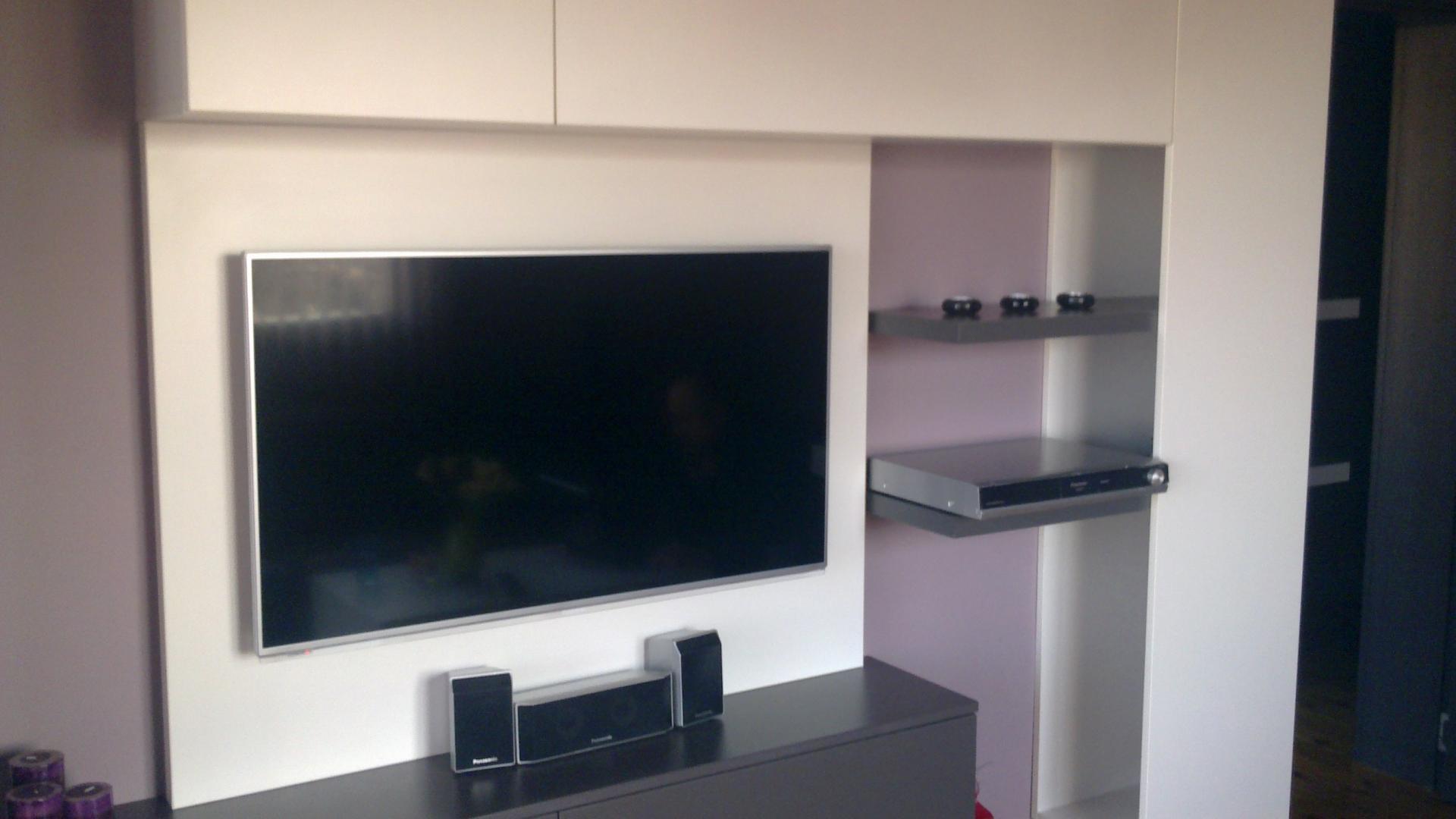 TV секция M&S