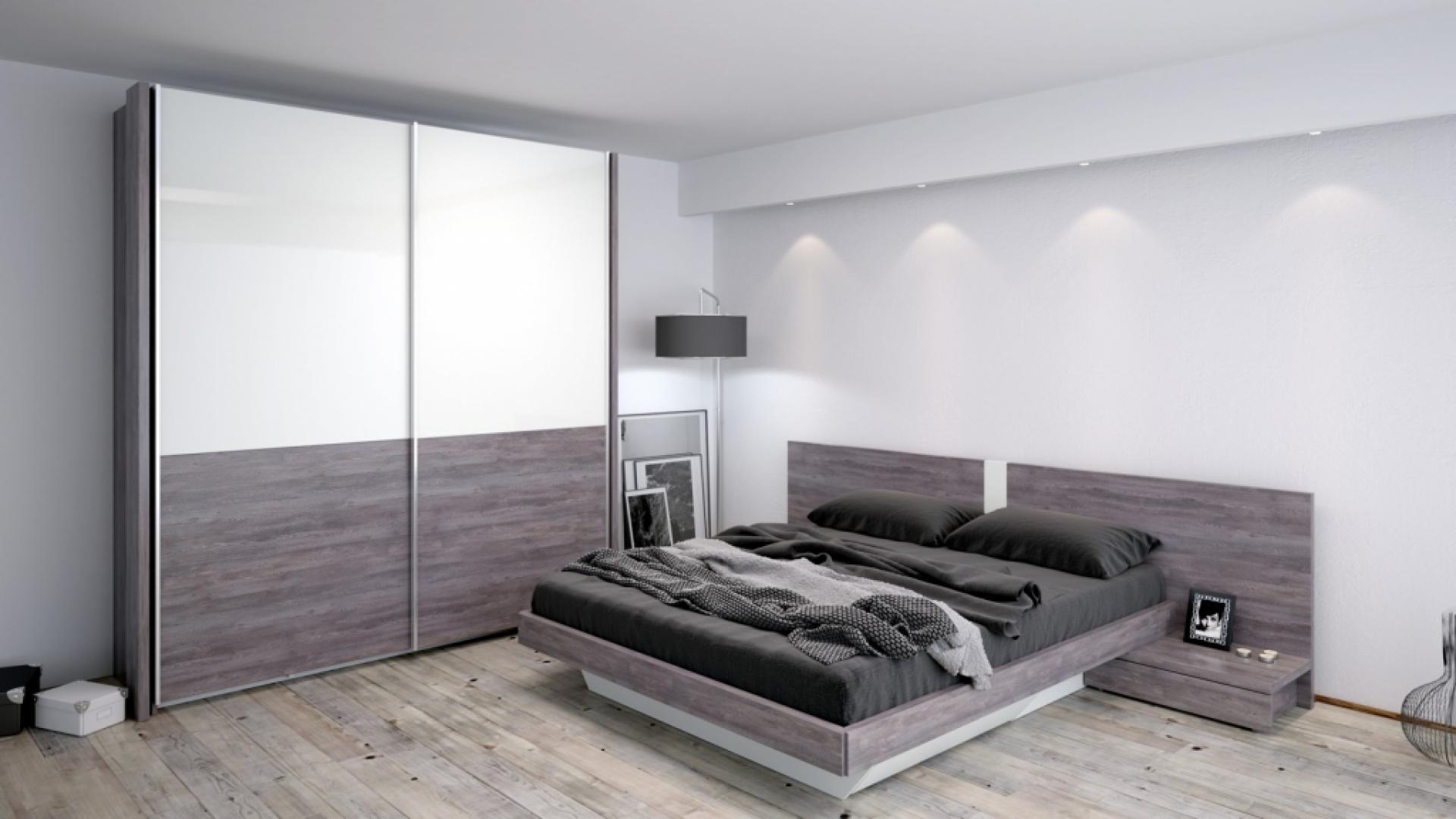 Спален комплект Милано