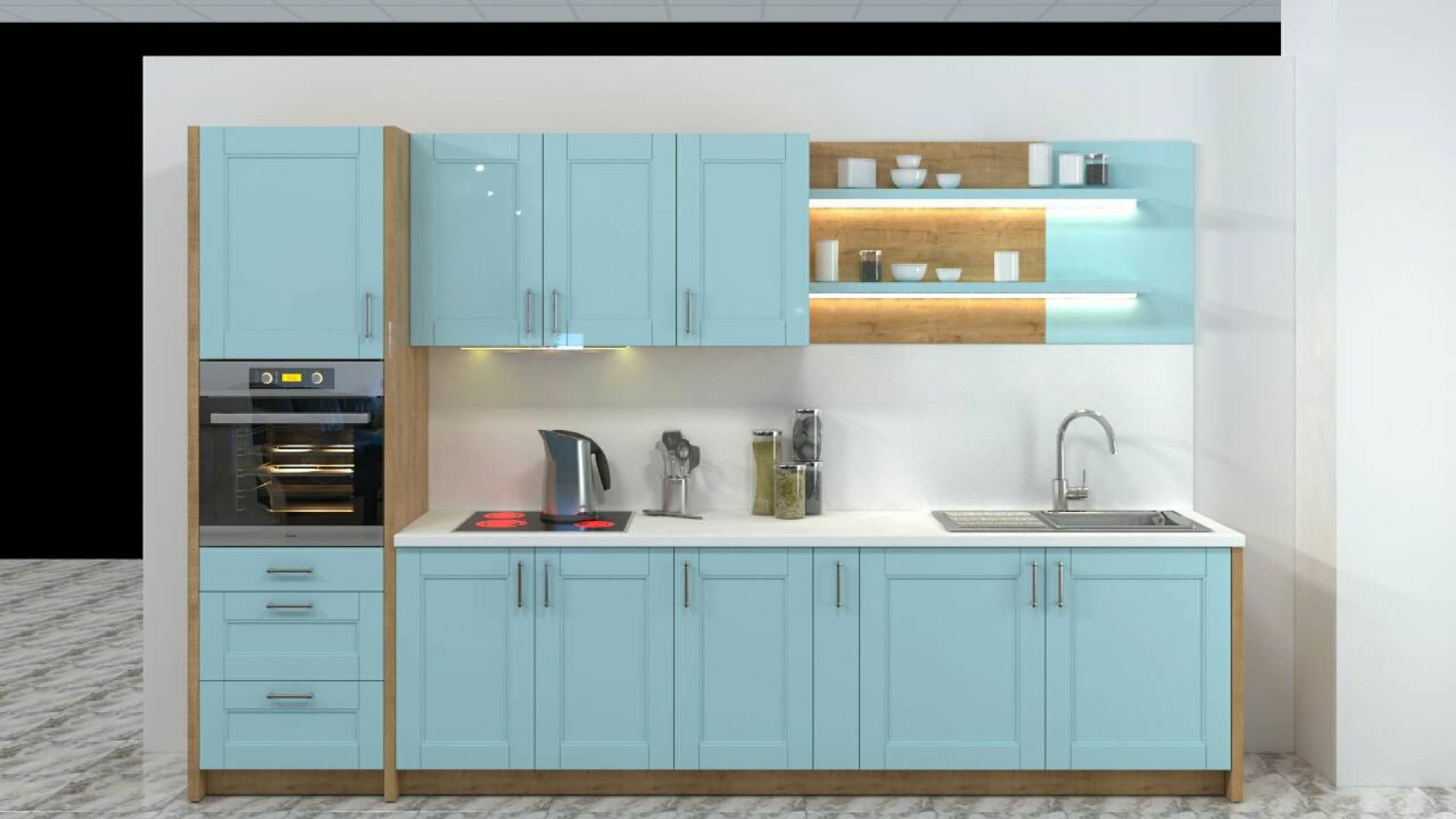 кухни по проект
